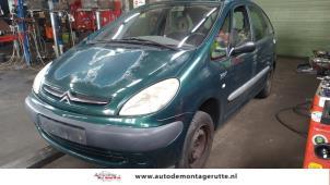 Demontage auto Citroen Picasso 1999-2012 211540