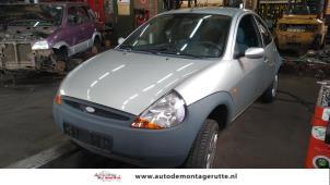 Demontage auto Ford KA 1996-2008 211541
