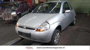 Demontage auto Ford KA 1996-2008 211543