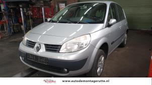 Demontage auto Renault Megane Scenic 2003-2009 211545