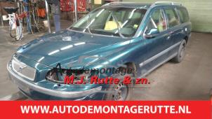 Demontage auto Volvo V70 1999-2008 211546