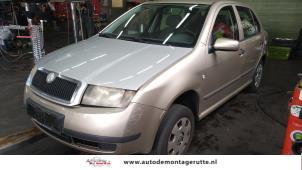 Demontage auto Skoda Fabia 1999-2008 211548