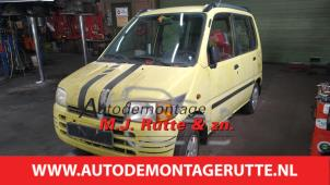 Demontage auto Daihatsu Move 1997-2002 211549