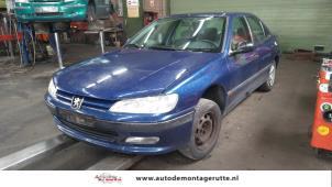 Demontage auto Peugeot 406 1995-2004 211550