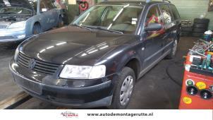 Demontage auto Volkswagen Passat 1997-2000 211552