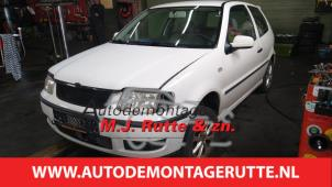 Demontage auto Volkswagen Polo 1999-2001 211553