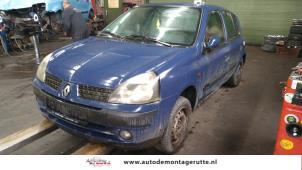Demontage auto Renault Clio 1998-2016 211558