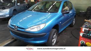 Demontage auto Peugeot 206 1998-2012 211563