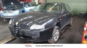 Demontage auto Alfa Romeo 147 2000-2010 211566