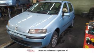 Demontage auto Fiat Punto 1999-2012 211567