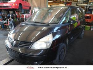 Demontage auto Renault Espace 2002-2015 211634