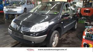 Demontage auto Renault Scenic 2004-2009 211644