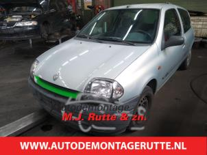 Demontage auto Renault Clio 1998-2016 211673