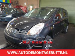Demontage auto Nissan Note 2006-2013 211724