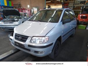 Demontage auto Hyundai Matrix 2001-2010 211850
