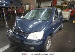 Demontage auto Hyundai Getz 2002-2010 211859