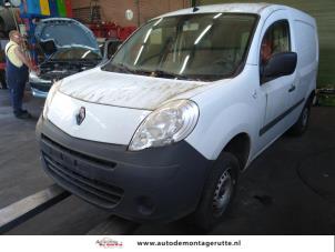 Demontage auto Renault Kangoo 2008-2010 211903