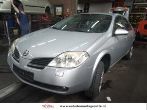 Demontage auto Nissan Primera 2002-2007 211944