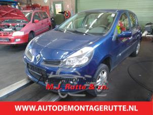 Demontage auto Renault Clio 2005-2014 212025