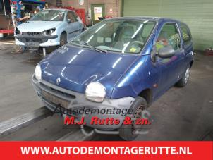 Demontage auto Renault Twingo 1993-2007 212050