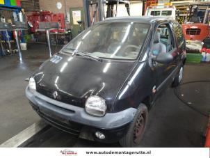 Demontage auto Renault Twingo 1993-2007 212062
