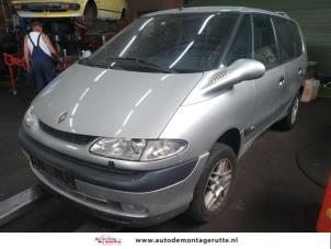 Demontage auto Renault Espace 1996-2002 212106
