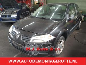 Demontage auto Renault Megane 2002-2009 212112