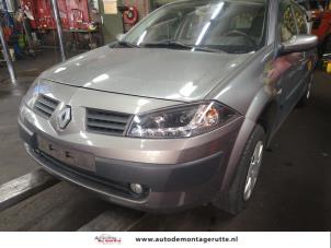 Demontage auto Renault Megane 2002-2009 212144