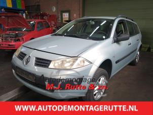 Demontage auto Renault Megane 2003-2009 212240