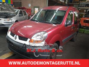 Demontage auto Renault Kangoo 1997-2008 212329