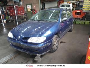Demontage auto Renault Megane 1995-2003 212377