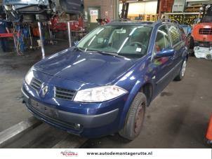 Demontage auto Renault Megane 2003-2009 212406