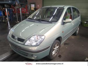 Demontage auto Renault Megane Scenic 1999-2003 212437