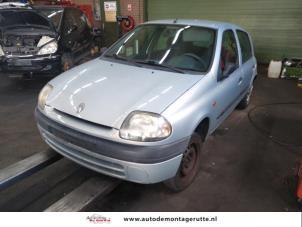 Demontage auto Renault Clio 1998-2016 212478