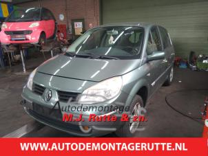 Demontage auto Renault Scenic 2003-2009 212558