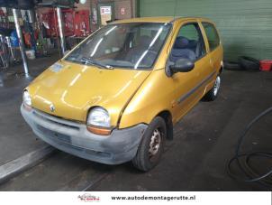 Demontage auto Renault Twingo 1993-2007 212594