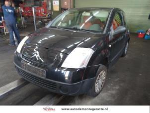 Demontage auto Citroen C2 2003-2012 212656