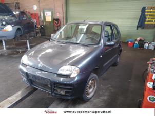 Demontage auto Fiat Seicento 1997-2010 212658