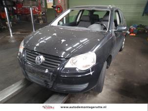 Demontage auto Volkswagen Polo 2001-2012 212665