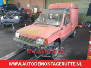 Demontage auto Seat Terra 1986-1996 212666