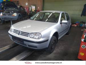 Demontage auto Volkswagen Golf 1997-2005 212668