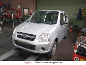 Demontage auto Opel Agila 2000-2007 212670