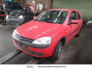 Demontage auto Opel Corsa 2000-2009 212671