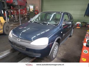 Demontage auto Opel Corsa 2000-2009 212673