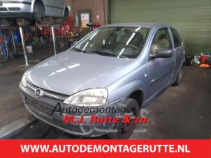 Demontage auto Opel Corsa 2000-2009 212675