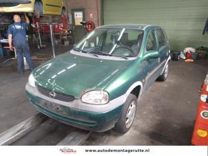 Demontage auto Opel Corsa 1993-2000 212676