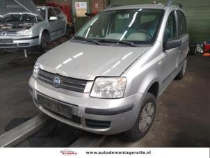 Demontage auto Fiat Panda 2003-2013 212677