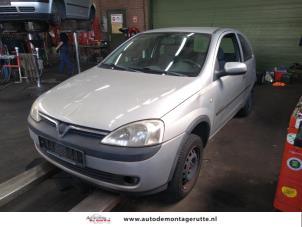Demontage auto Opel Corsa 2000-2009 212678