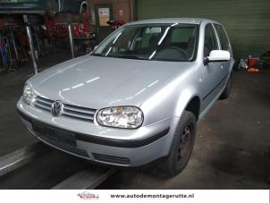 Demontage auto Volkswagen Golf 1997-2005 212680