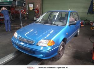 Demontage auto Suzuki Swift 1989-2004 212681